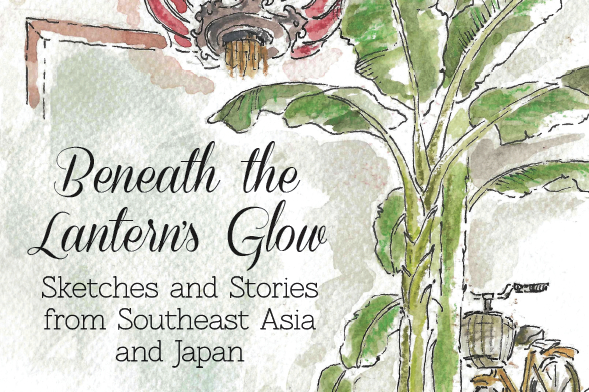 It's launch time: A final countdown to Beneath the Lantern's Glow.