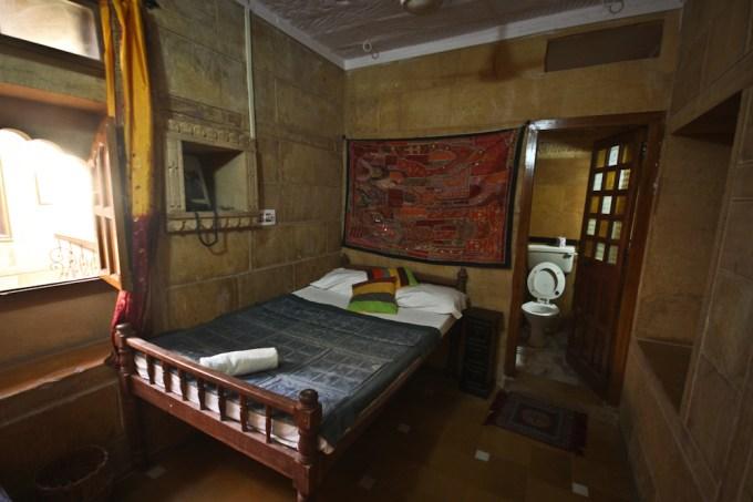 Shahi Palace Hotel in Jaisalmer