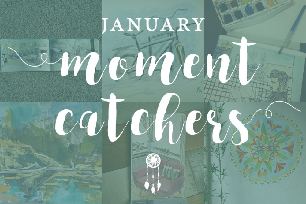 Moment Catchers project January