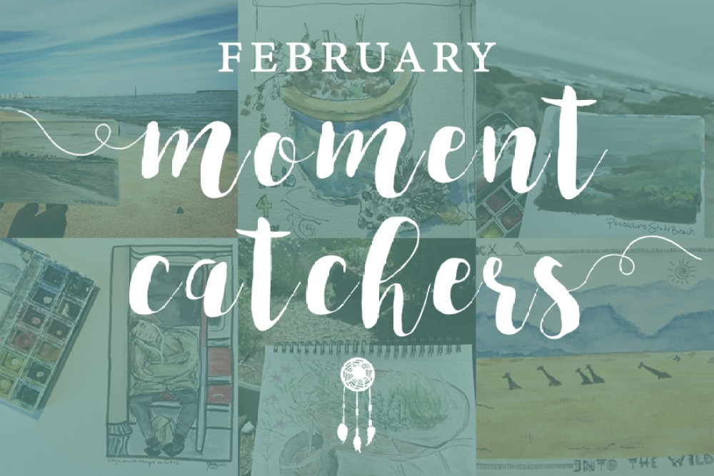Moment Catchers Project February