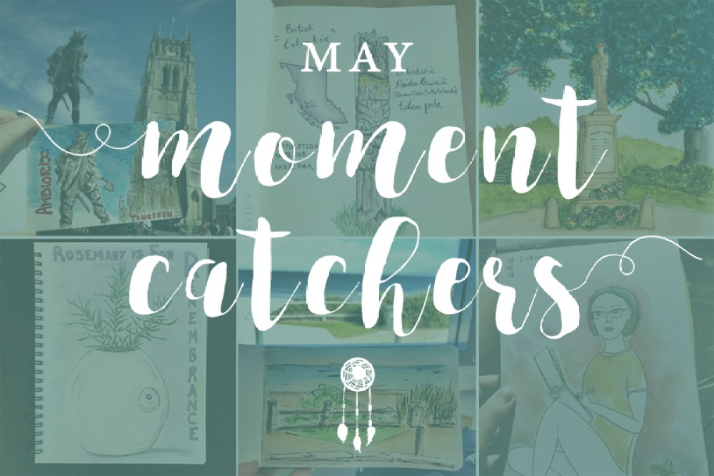 Moment Catchers May