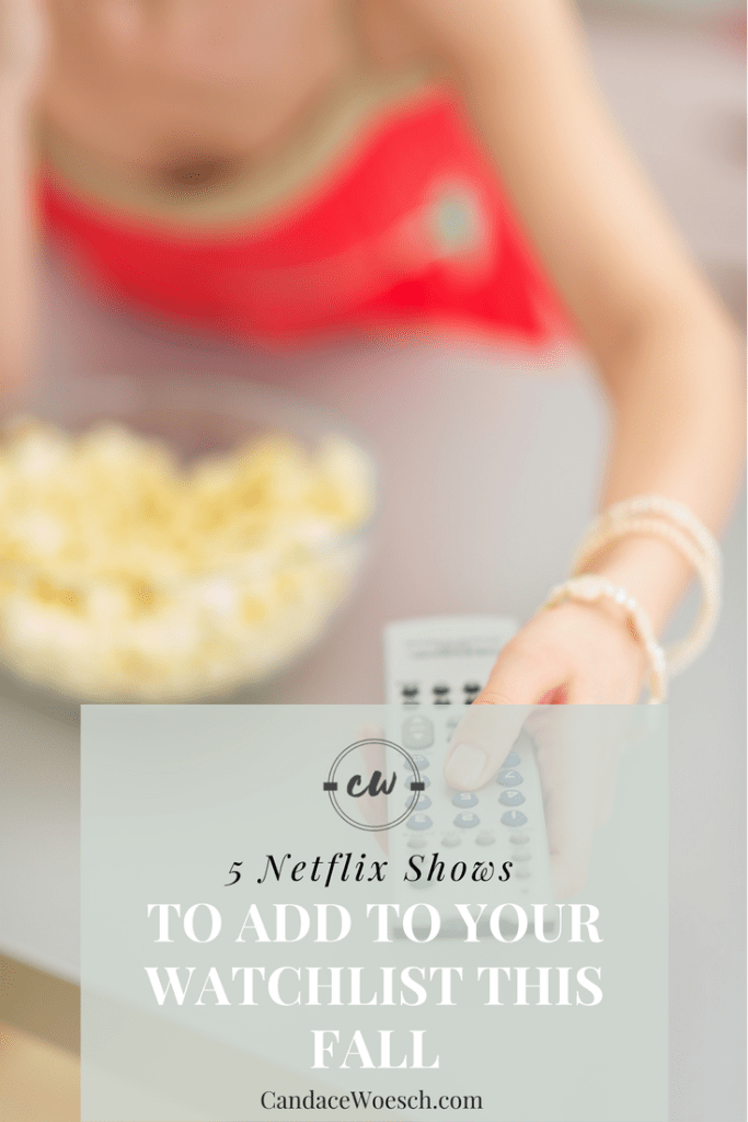 Add these 5 shows to your Netflix watchlist