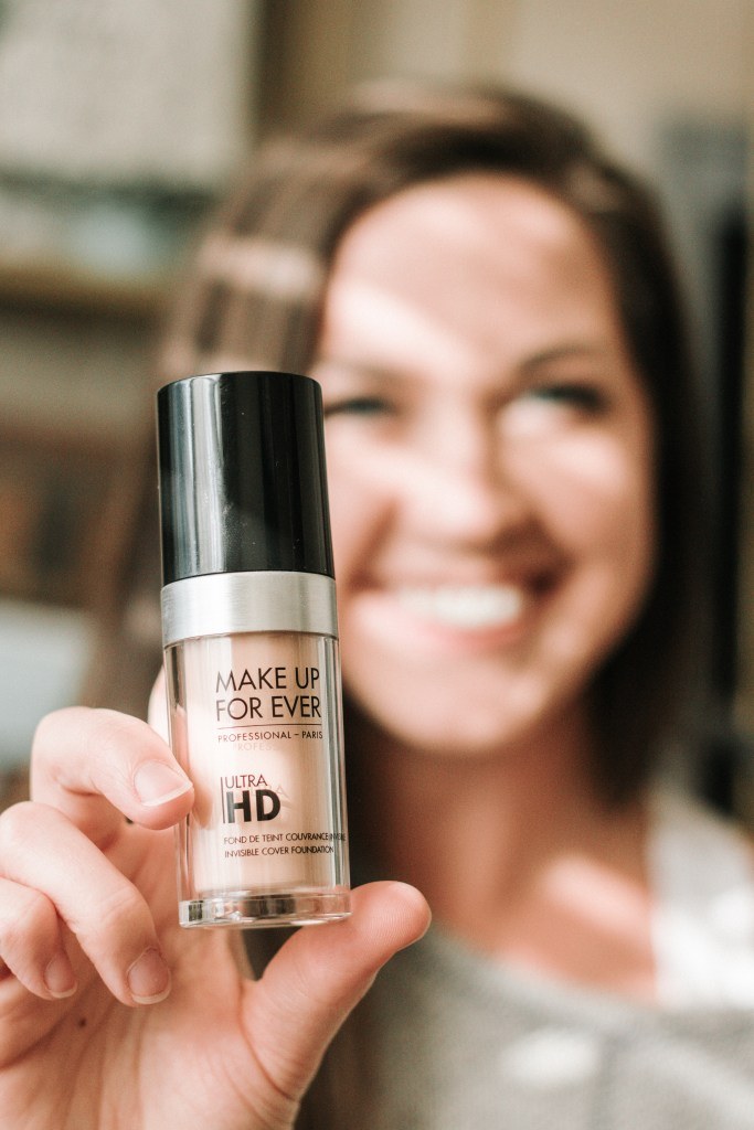 Review of the Ultra HD Foundation