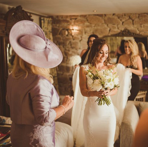 Wedding Florists Hexham