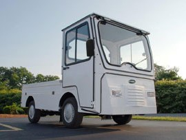 U-Series Star EV Industrial