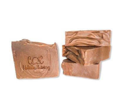 Tallow Soap Lavender Vanilla