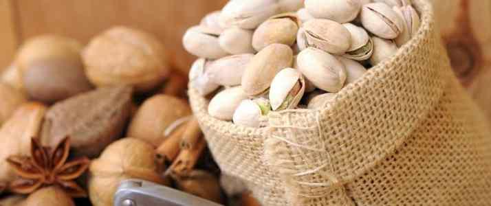 Nut Allergy Claim