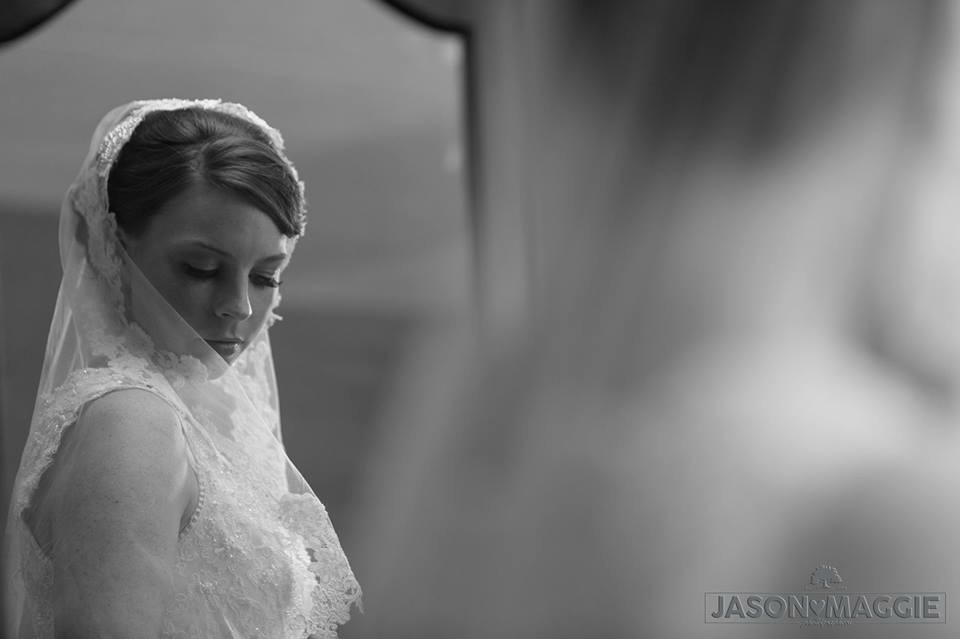 Mini Video of This Bride's Special Day with some behind the scenes footage!!