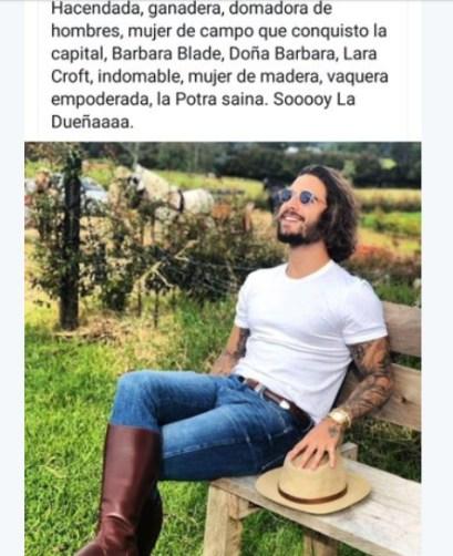 Foto de Maluma provoco burlas en redes sociales 5