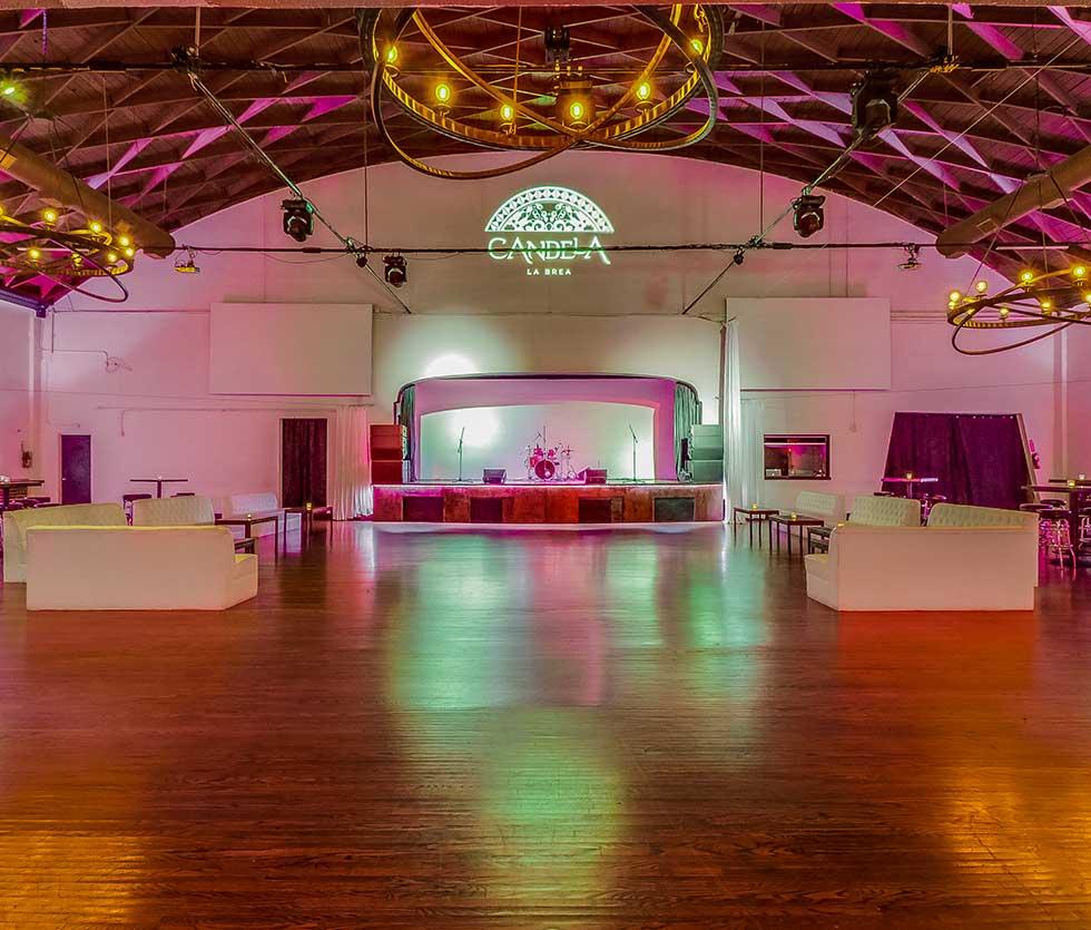 Best Birthday Party Venues In Los Angeles Ca Candela La Brea