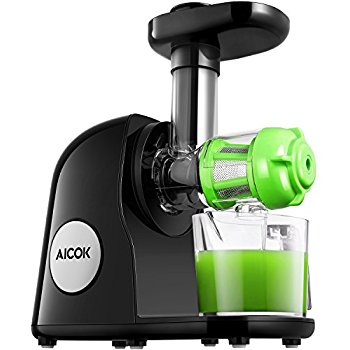 Candices recommended Slow Masticating Juicer