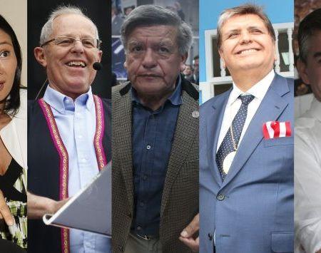 Encuesta Elecciones 2016 – IPSOS