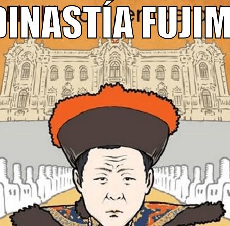 Dinastía Fujimori