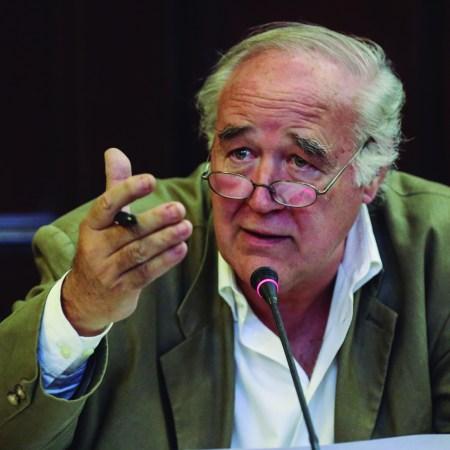 """Vitocho: """"Debemos auto disolvernos y llamar a nuevas elecciones"""""""
