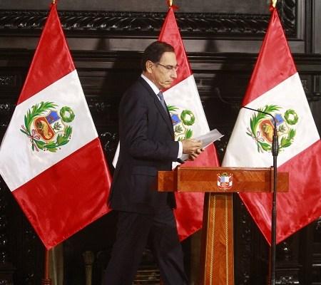 Graña y Montero tuvo como socio a Martín Vizcarra