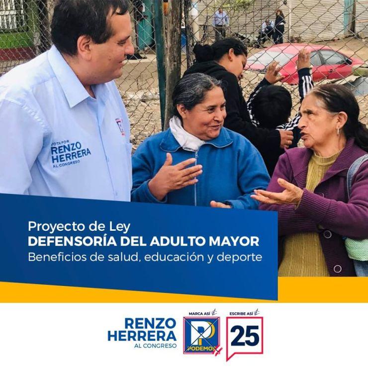 Propuestas Podemos Peru