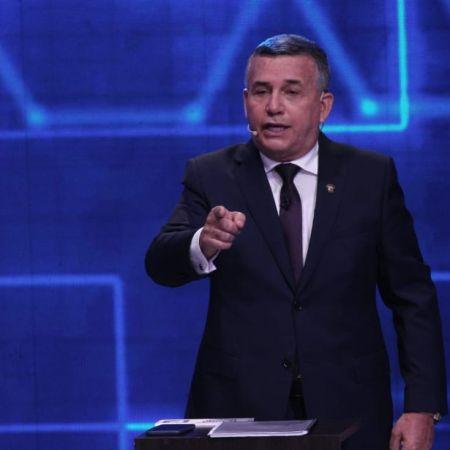 Daniel Urresti propone 'toque de queda para delincuentes'