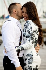 Engagement Session at the Royal St Lawrence Yacht Club 02