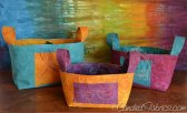 Autumn Splendor Baskets