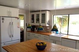 Kitchen Renovation done!