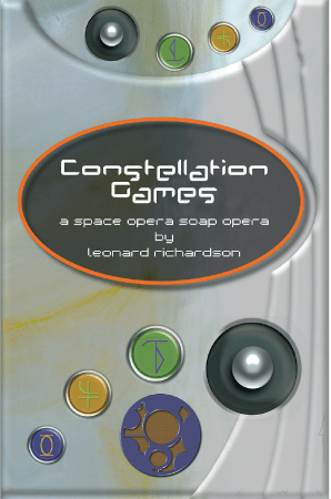 Constellation-Games
