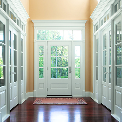 Andersen Windows - Exterior Doors
