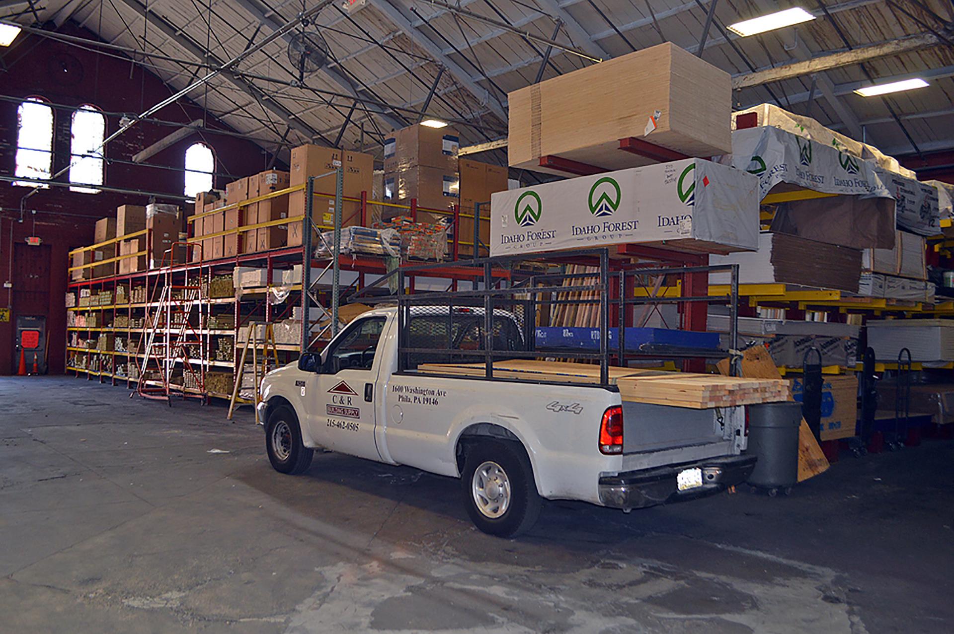 C&R Building Supply Best Home Hardware Shop in Philadelphia PA