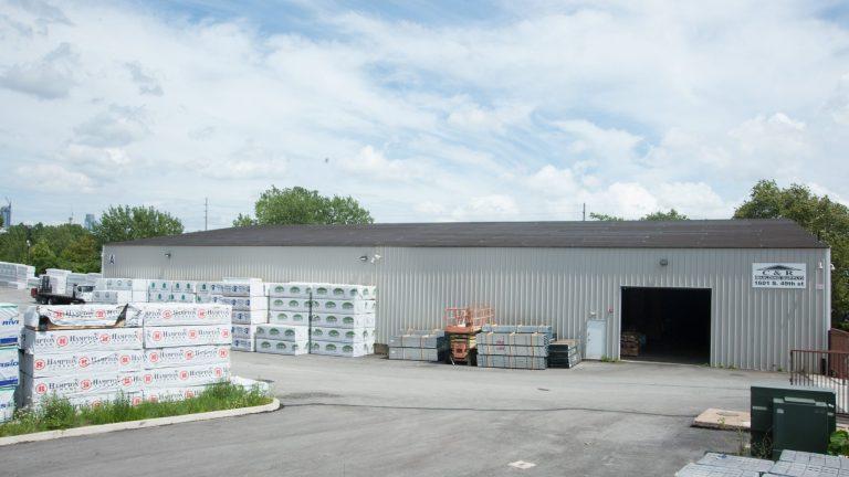 C&R Building Supply Local Contractor Building Supplies Philadelphia PA