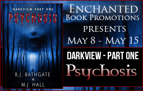 Interview with RJ Bathgate and MJ Hall, authors of Darkview: Psychosis