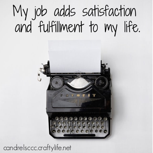 Daily Affirmation January 12