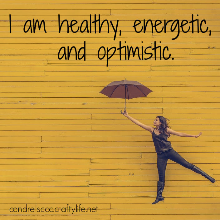Daily Affirmation January 13