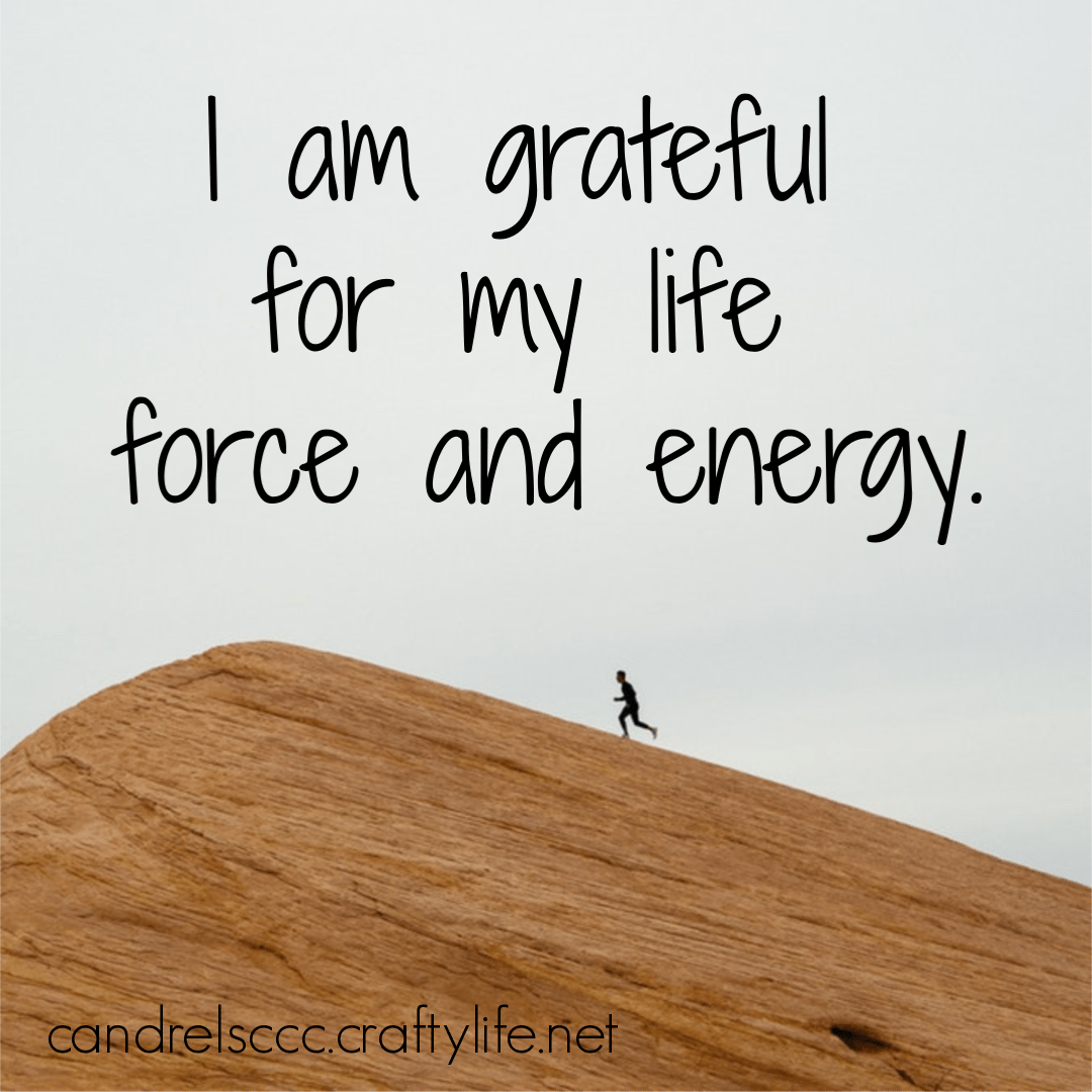 Daily Affirmation February 6
