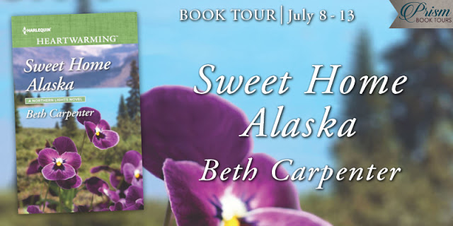 Sweet Home Alaska by Beth Carpenter #BookTour Grand Finale with #Giveaway
