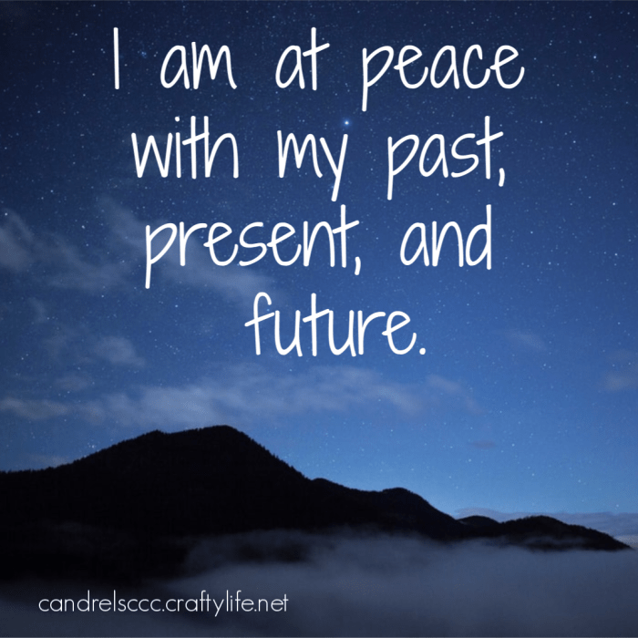 Daily Affirmation March 20