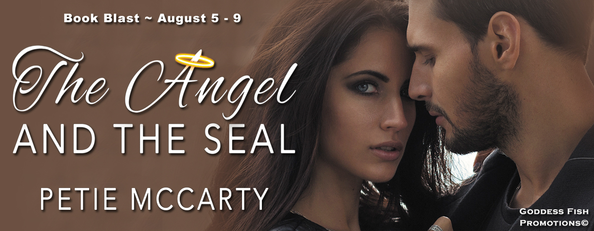 The Angel and the SEAL by Petie McCarthy #BookBlast and #Giveaway