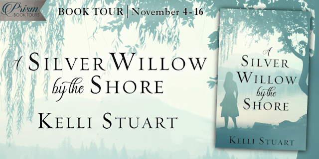 A Silver Willow by the Shore #BookTour Grand Finale and #Giveaway