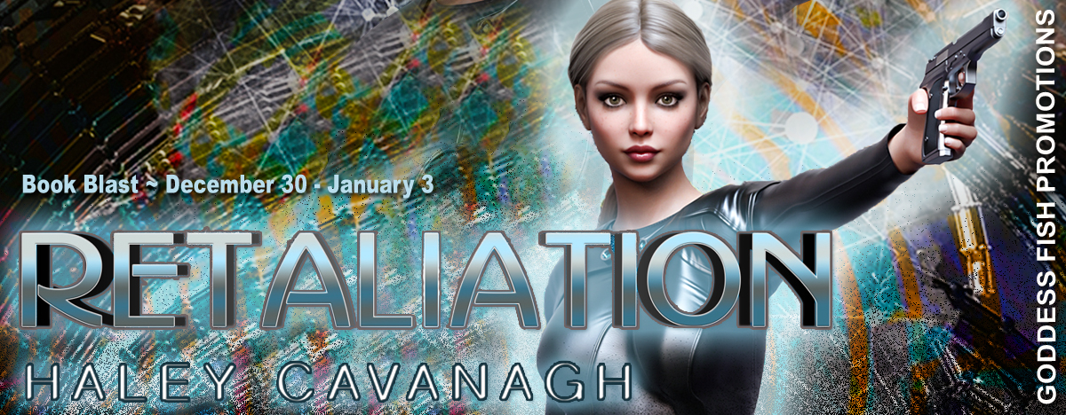 #BookBlast Retribution by Haley Cavanagh with #Giveaway