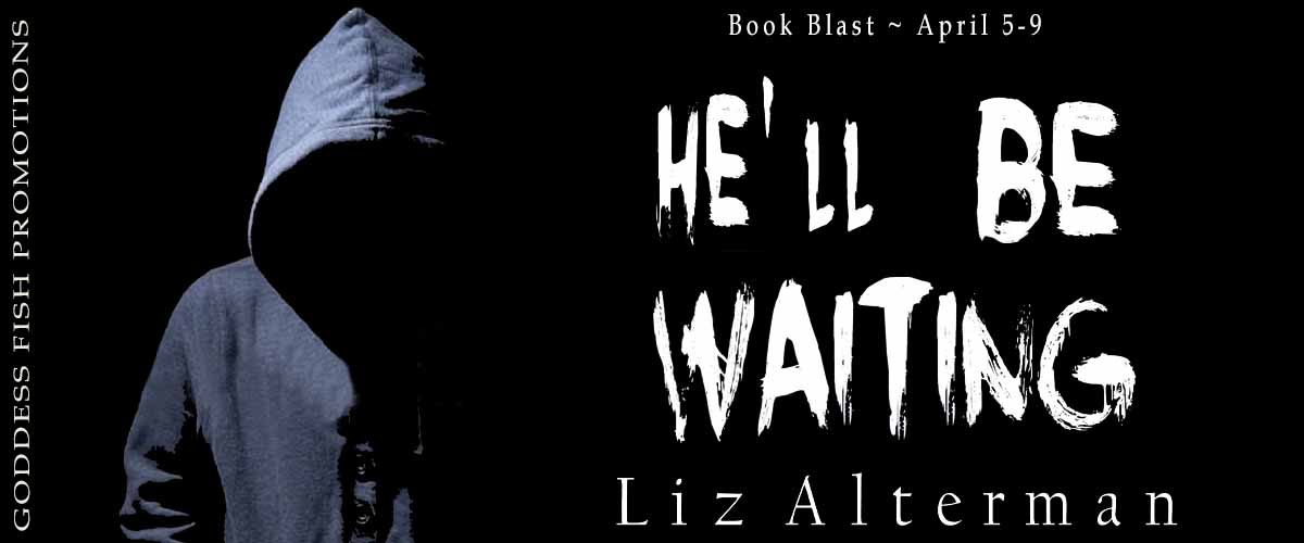 #BookBlast He'll Be Waiting by Liz Alterman