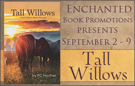 Interview with PC Feather, author of Tall Willows