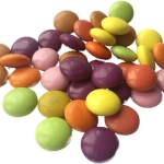 Milk Chocolate Beans Candy Cabin Traditional Online Sweet Shop