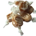 Toffee Whirls Candy Cabin Ltd Traditional Online Sweet Shop