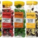 Joseph Dobson Mega Lollies All Vegetarian & Gluten FREE - Candy Cabin Traditioanl Online Sweet Shop
