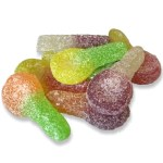 Fizzy Dummies Candy Cabin Traditional Online Sweet Shop