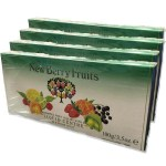 Meltis New Berry Fruits Candy Cabin Traditional Online Sweet Shop