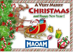 Maoam Hamper Christmas The Candy Cabin Traditional Online Sweet Shop