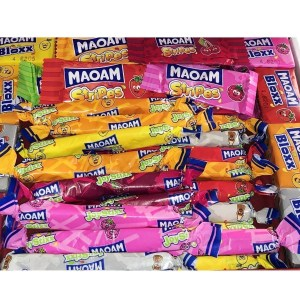 Maoam Hamper Close The Candy Cabin Traditional Online Sweet Shop