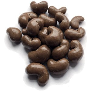 Milk Chocolate Cashews The Candy Cabin Traditional Online Sweet Shop