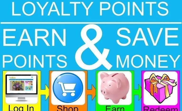 Loyalty Reward Scheme