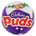 Cadbury Christmas Puds Candy Cabin Ltd Traditional Online Sweet Shop