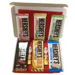 Hershey's Small Selection Box The Candy Cabin Traditional Online Sweet Shop